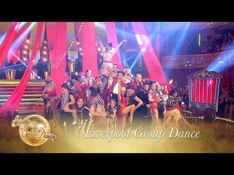 Baixar Blackpool Group Dance - Strictly Come Dancing 2017