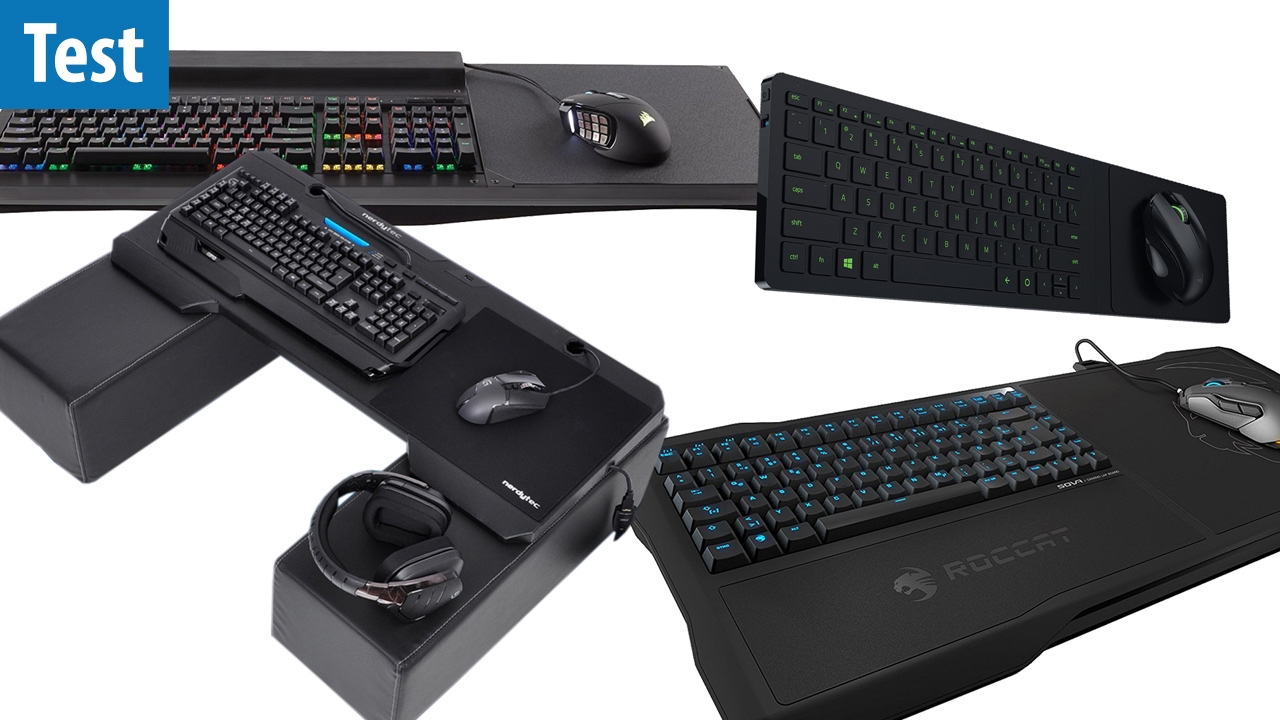 Tastaturablage Sessel Die Besten Couch Gaming Sets Im Test Deutsch German