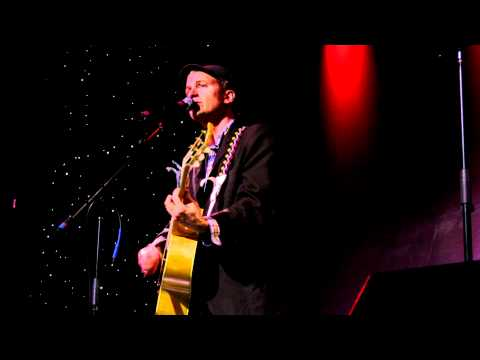 Valley Winter Song -- Chris Collingwood on JoCo Cruise Crazy II