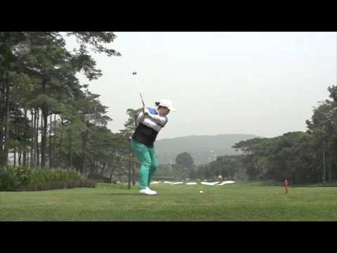 Swing Analysis Shan Shan Feng