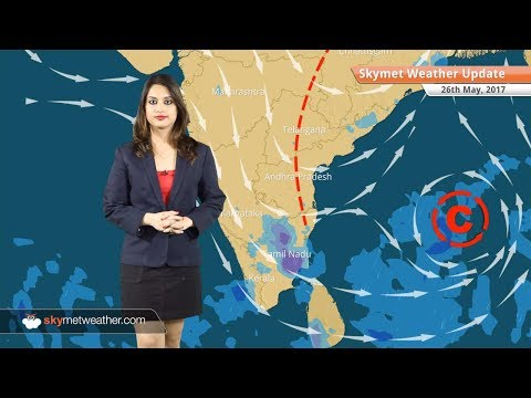 Weather Forecast for May 26: Hot weather in Delhi, Mumbai, Hyderabad, Chennai