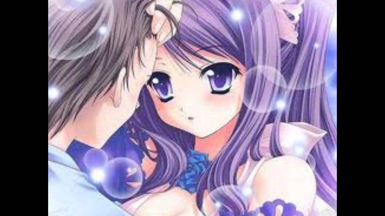Mangas amoureux youtube - Photo manga fille ...