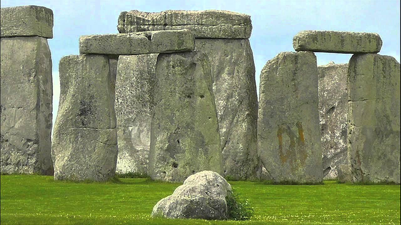 Stonehenge el misterio de las piedras youtube for Las puertas de piedra amazon