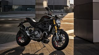 2020 Ducati Monster 1200 S Review | MC Commute