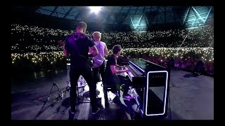 MUSE - Dig Down [Live from London Stadium 2019 Clip]