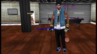 HOW TO GET TRIGGER D FOR CHEAP IMVU