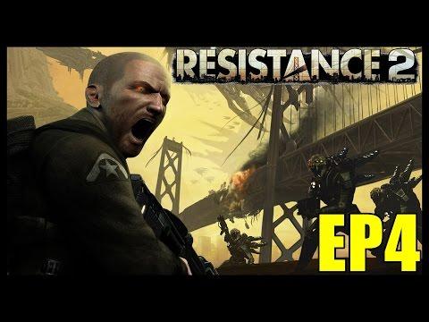 RESISTANCE 2: EP4 | De una sola vez!!! c/Vdubs Lord