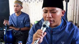 Keramat cover live Al Manshuriyyah