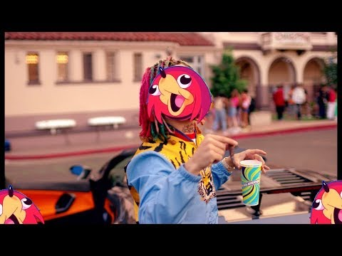 KNOW THE WAY - (Gucci Gang Ugandan Knuckles Remix) OFFICIAL MUSIC VIDEO