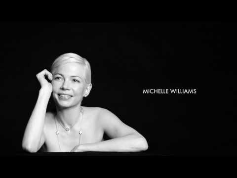 Louis Vuitton presents the Blossom Collection with Michelle Williams