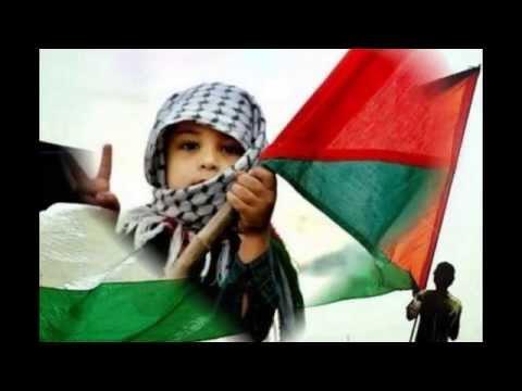 Paz para el Pueblo hermano de Palestina