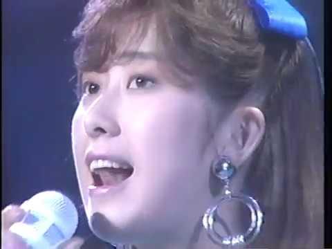内海和子 シーサイド・セッション (1986LIVE)
