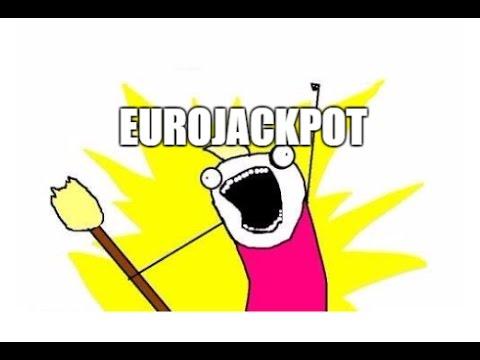 Eurojackpot Vergleichen