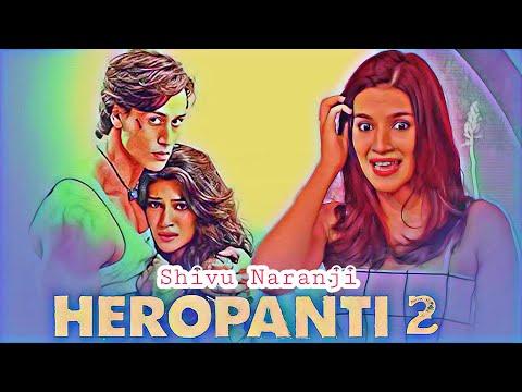 Heropanti Full Hindi HD Movie   Watch Online Hindi HD Movie  