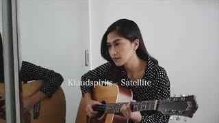 Klaudspirits - Satellite | @uapwidya