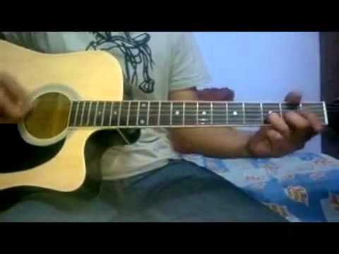 Sufi tere pyaar mein guitar chords and strumming jai veeru