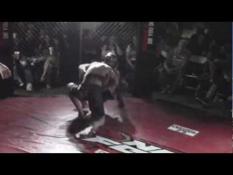 Marcus McGee vs. Wyatt French