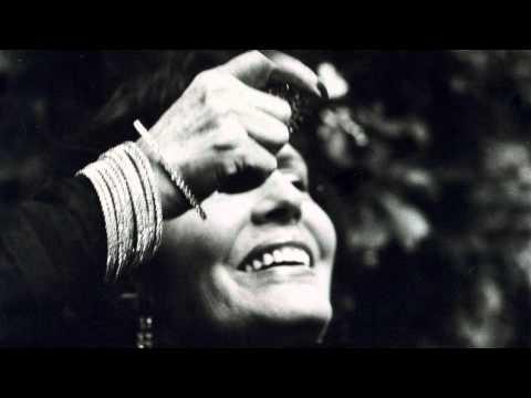 Amália Rodrigues - Aranjuez, Mon Amour.