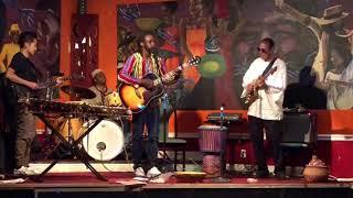 Boka & Djeliyah Band- La Guinée