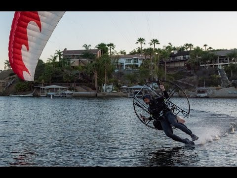 Paramotor Canyon Lake!! Powered Paragliding The Highest Performance And Safest Gear On The Market!!