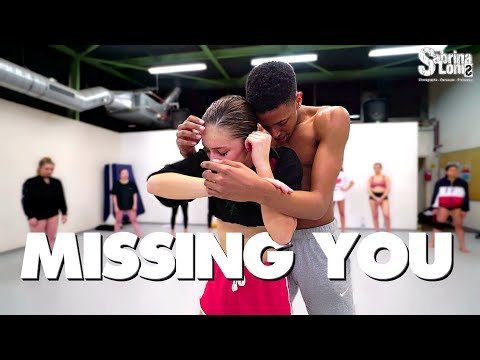 Missing You  Blake McGrath  Contemporary Jazz  Sabrina Lonis class  amazing kids dancing