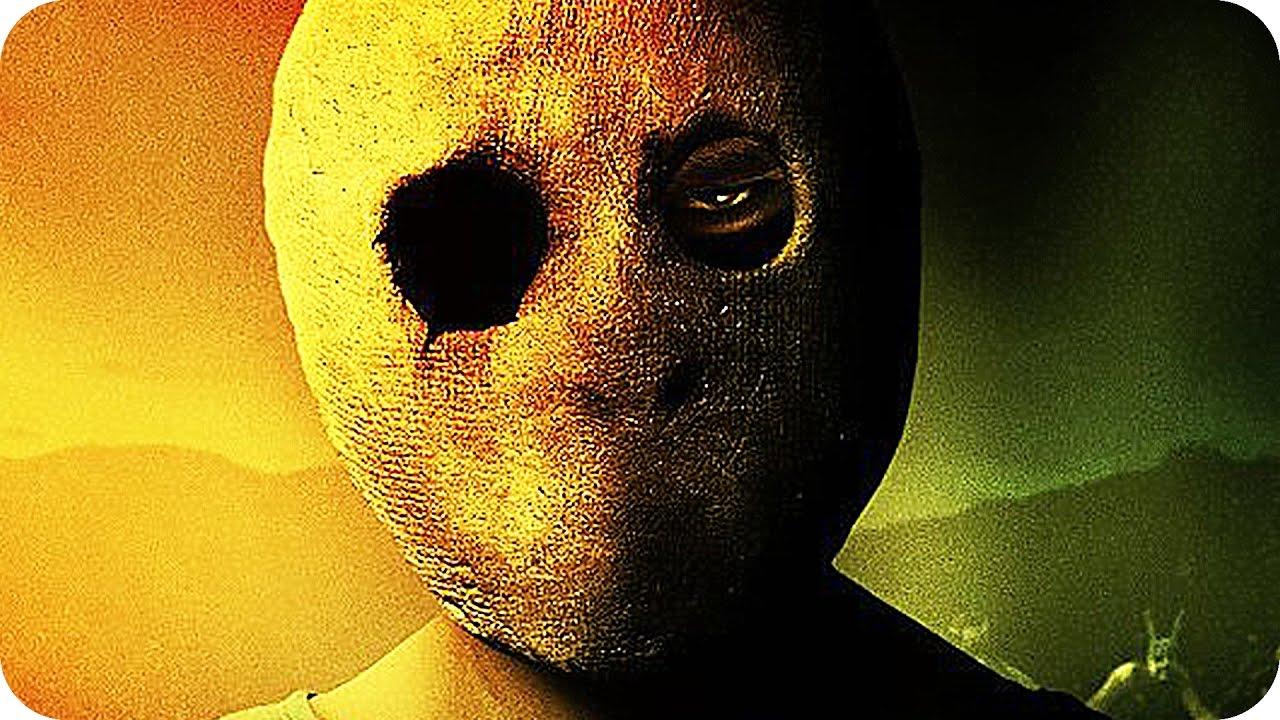 CITY OF DEAD MEN Trailer (2016) Horror Movie