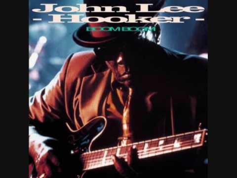 John Lee Hooker - Boogie At Russian Hill