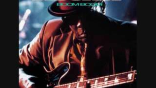 Boogie At Russian Hill - John Lee Hooker (1992)