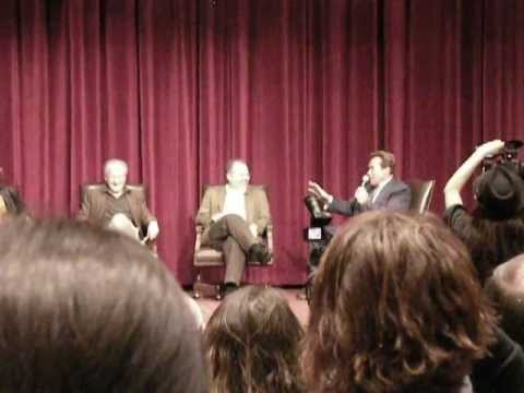 Dino De Laurentiis Screenings at USC SCA - Part 1