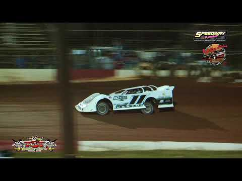 Red Clay Series @ Talladega Short Track 3 29 19