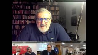 Depositi scorie nucleari, Emiliano e Maraschio: «Strategia unitaria con la Basilicata»