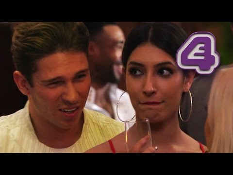 TOWIE's Joey Essex Meets Over-Eager Potential Date | Celebs Go Dating