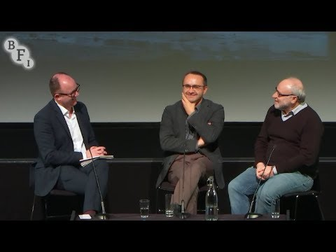 In conversation with... Loveless director Andrey Zvyagintsev