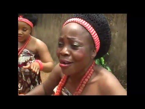 Omoyemwen - Latest Edo Dance Drama