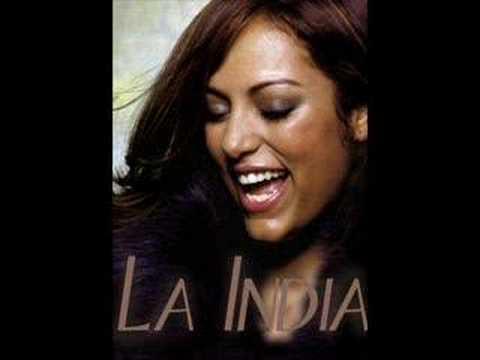 La India-Lagrimas