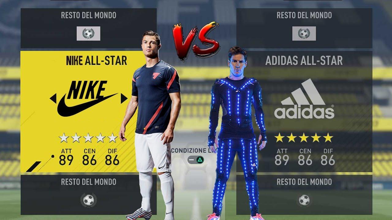 adidas all star fifa 17