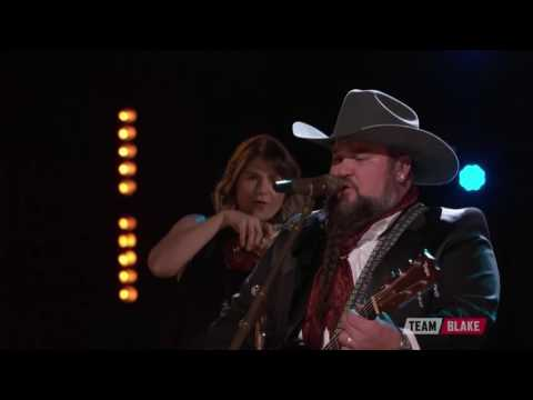 The Voice 2016 Sundance Head   Top 10 Me And Jesus 1