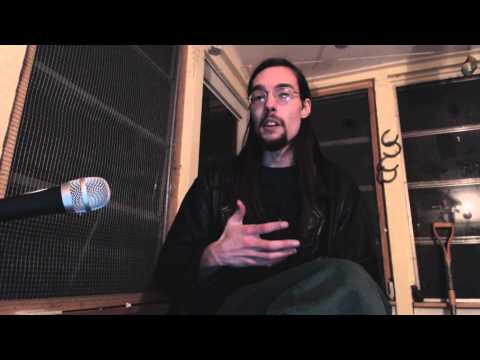 The Occult: Video 15: Occult Energy in Ruins/ Christianity is a Corpse and Islam a Dying Leper