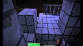 minecraft сериал: Время... 1 серия (1 часть)