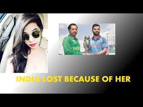 REAL REASON WHY INDIA LOST ICC CHAMPIONS TROPHY | INDIA VS PAKISTAN | DHINCHAK POOJA ROAST
