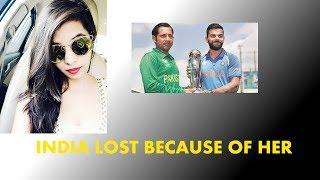 REAL REASON WHY INDIA LOST ICC CHAMPIONS TROPHY | INDIA VS PAKISTAN | DHINCHAK POOJA ROAST