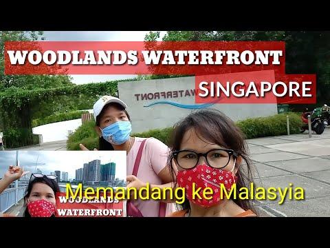 Woodlands Waterfront Singapore