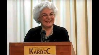 Importância de conhecer o Espiritismo - Prece da Médium Isabel Salomão de Campos