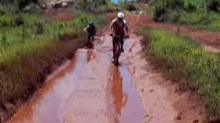 Mountain Bike Mud Ride