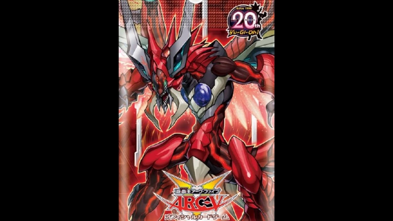 Odd eyes raging dragon rank up rebellion requiem youtube - Drago furioso occhi diversi ...