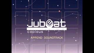 [E] (Extended Mix) - dj MAX STEROID [jubeat copious APPEND SOUNDTRACK]