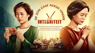 Christelijke film 2019 'De zon gaat nooit onder voor integriteit' (Nederlandse ondertitels)