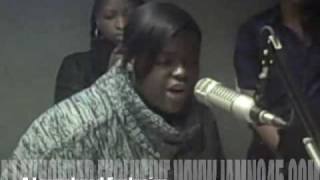 Female Rappers from Boston Spit A Few Bars for Beanie Sigel On The Launchpad