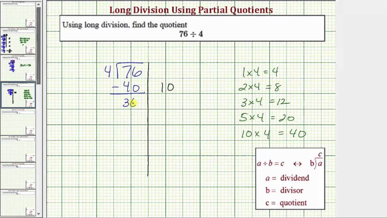 Worksheet 585755 Partial Quotient Division Worksheets Long – Partial Quotient Division Worksheets