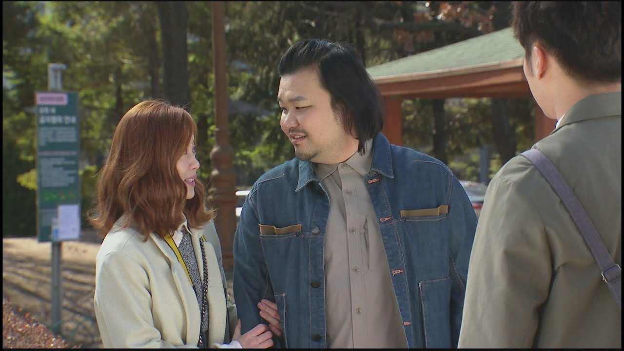 Download [Tomorrow Victory] 내일도 승리 105회 - Lee Ji-hyun go to a movie with Tae Hangho 20160325